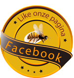 Facebook icon bijenhof-dv